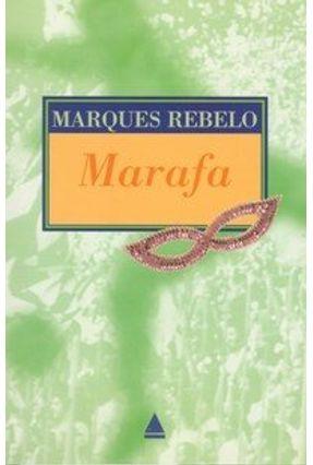 Marafa - Rebelo,Marques   Hoshan.org