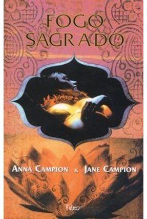 Fogo Sagrado - Campion,Jane Campion,Anna   Tagrny.org