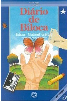El Diario De Bilock - Garcia,Edson Gabriel pdf epub