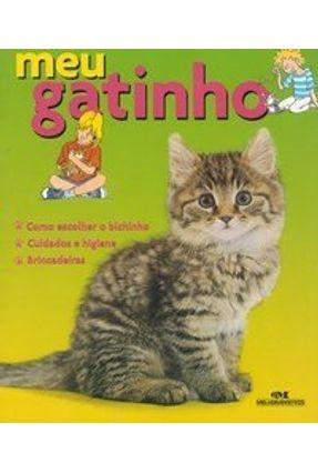 Meu Gatinho - Starke,Katherine   Hoshan.org