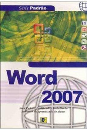 Word 2007 - Série Padrão - Komedi pdf epub
