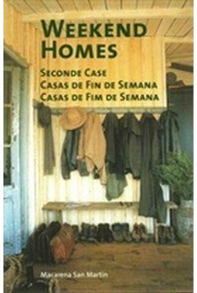 Casas De Fim De Semana - Martin,Macarena San | Tagrny.org