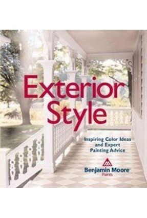 Exterior Style / Flex - Vários Autores pdf epub
