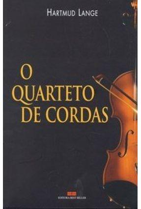 O Quarteto de Cordas - Lange,Hartmud pdf epub