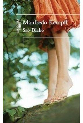 São Diabo - KEMPFF ,MANFREDO pdf epub