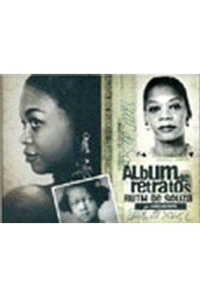 Álbum de Retratos - Ruth de Souza - Costa,Haroldo | Hoshan.org