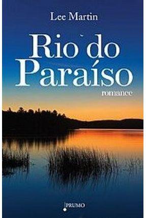 Rio do Paraíso - Lee,Martin pdf epub