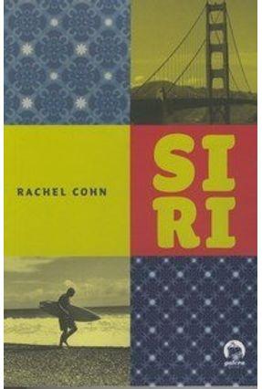 Siri - Cohn,Rachel pdf epub