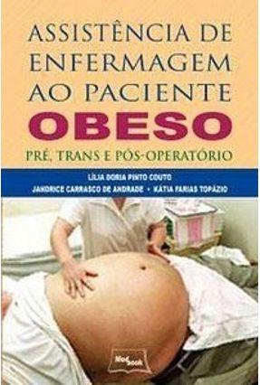 Assistência de Enfermagem ao Paciênte Obeso - DORIA   Hoshan.org