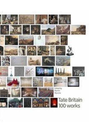 Tate Britain - 100 Works - Tate Britain (Gallery)   Hoshan.org