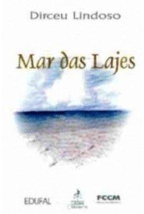 Mar Das Lajes - Lindoso ,Dirceu pdf epub