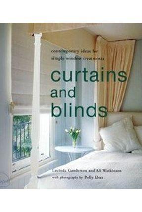 Curtains And Blinds - Ganderton,Lucinda Watkinson,Ali pdf epub