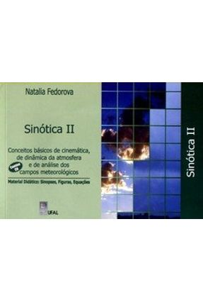 Sinótica II - Com CD - Fedorova,Natalia | Tagrny.org