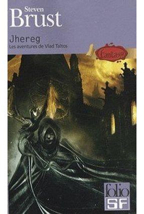 Les Aventures De Vlad Taltos - Tome 1 - Jhereg - Brust,Steven   Hoshan.org