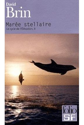 Le Cycle De L'élévation - Tome 2 - Marée Stellaire - Brin,David | Nisrs.org