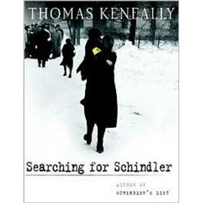 Searching For Schindler - A Memoir