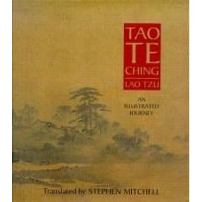 Tao Te Ching - An Illustrated Journey