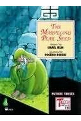 The Marvelous Pear Seed - Jelin,Israel   Hoshan.org