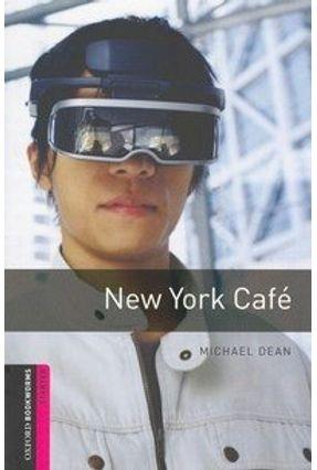 New York Cafe (obw St) 2ed - Michael Dean | Tagrny.org