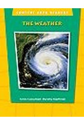 Content-Area Readers - The Weather - KAUFFMAN pdf epub