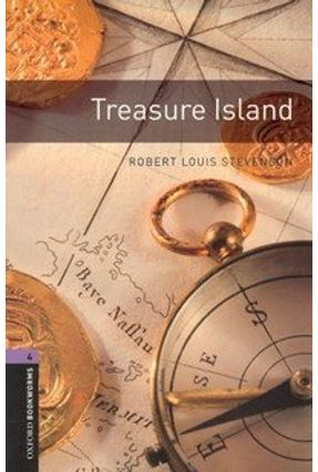 Treasure Island ( Oxford Bookworm Library 4 ) 3 Ed. - Stevenson,Robert Louis | Hoshan.org