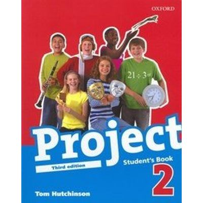 Project 2 Student Book 3ed