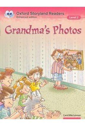 Grandma's Photos - Oxford Storyland Readers 2 - Oxford | Tagrny.org