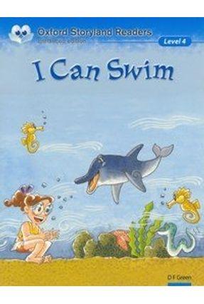 I Can Swim - Level 4 - Green,D. F.   Tagrny.org