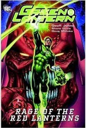 Green Lantern- Revenge Of The Green Lanterns - Johns,Geoff pdf epub