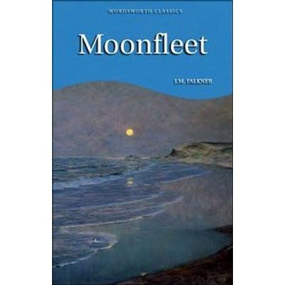 Moonfleet - Children's Classics