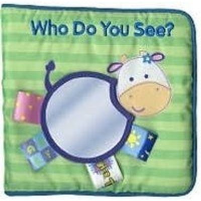 I See Me - My First Taggies Book