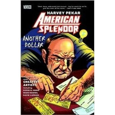 American Splendor - Another Dollar