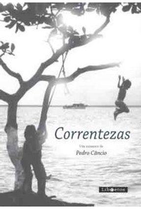 Correntezas - Cancio,Pedro pdf epub