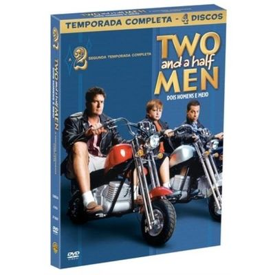 Two And A Half Men - Dois Hom