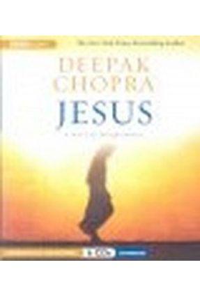 Jesus: A Story of Enlightenment - Chopra,Deepak pdf epub