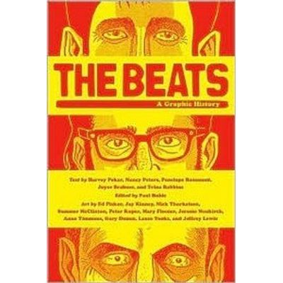 The Beats - A Graphic History