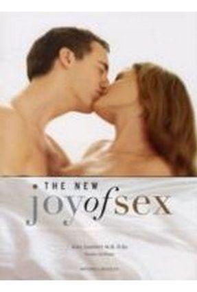 The New Joy of Sex - Comfort,Alex   Hoshan.org