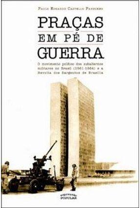 Praças em Pé de Guerra - Parucker,Paulo Eduardo Castello   Hoshan.org