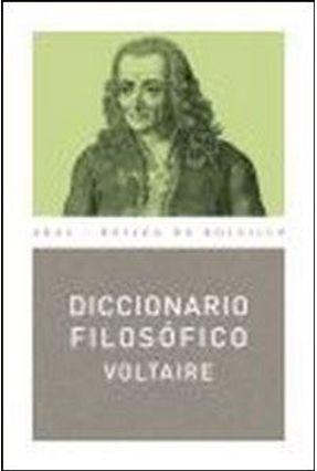 Diccionario Filosofico - Voltaire | Nisrs.org