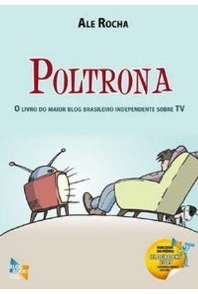Poltrona.tv - Livro do Blog - Rocha,Ale   Tagrny.org