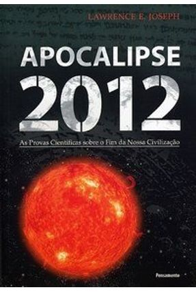 Apocalipse 2012 - Joseph,Lawrence E. | Hoshan.org