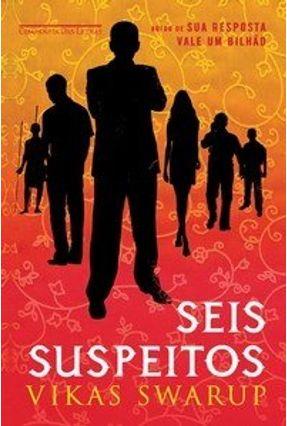 Seis Suspeitos - Swarup,Vikas | Tagrny.org