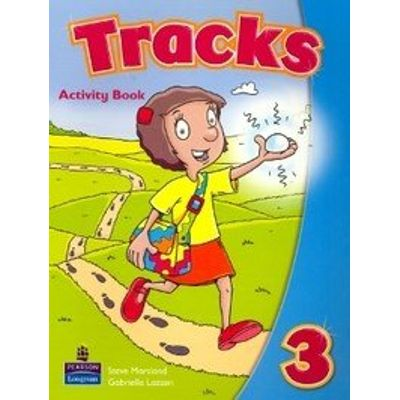 Tracks 3 - ( Global ) Activity Book 1 ed.