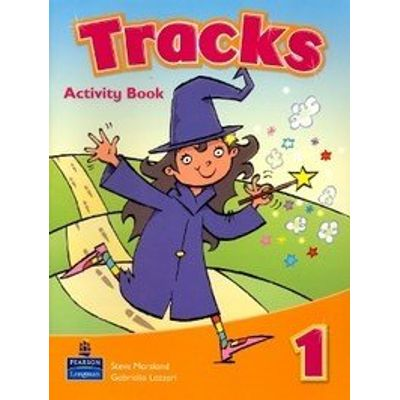 Tracks 1 - ( Global ) Activity Book 1 ed.
