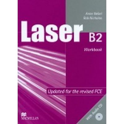 Laser B2 - Work Book Without Key And CD New Edition