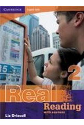 Cambridge English Skills - Real Reading 2 - With Answers - Driscoll,Liz   Tagrny.org