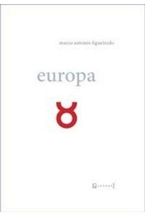 Europa - Figueredo,Marco Antonio | Hoshan.org