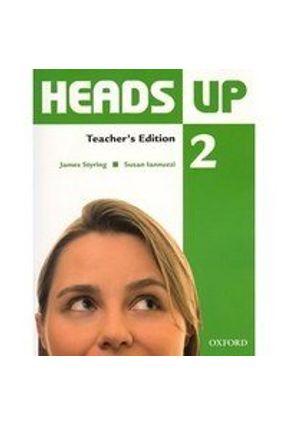 Heads Up 2 - Teacher´S Resource Pack - Iannuzzi Styring | Tagrny.org