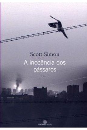 A Inocência dos Pássaros - Simon,Scott   Tagrny.org