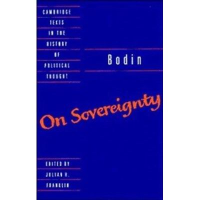 On Sovereignty